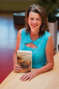 Marja van den Hurk - stembevrijder docent coach