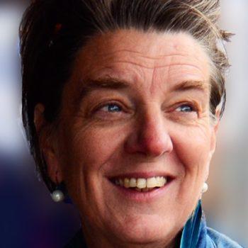 Marja van den Hurk verhalen verteller